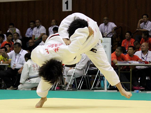 京都文教高校 vs 西京高校