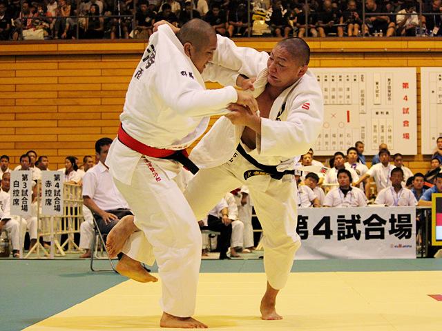男子1回戦 前橋商業高校vs神戸国際大学附属高校�B
