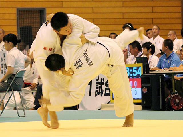 男子1回戦 東海大学付属相模高校vs長崎日本大学高校�B