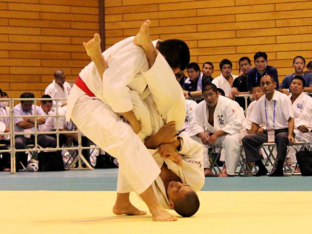 男子2回戦 水戸啓明高校vs京都学園高校�@