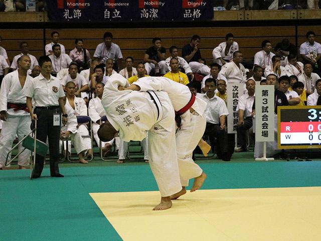 男子1回戦 平田高校vs新庄東高校�A