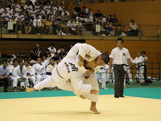 男子1回戦 大成高校vs東海大札幌高校�@
