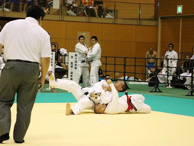 男子3回戦 神戸国際大付属高校vs大成高校�B