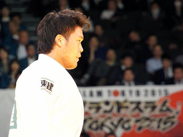 決勝 羽賀龍之介 vs G.CHO�A