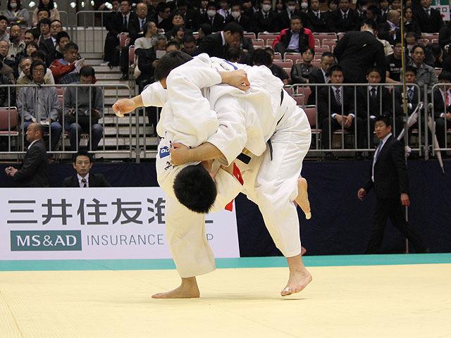 1回戦 増渕樹 vs 乙津瑞希