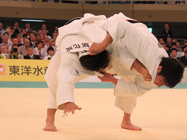 3回戦 永瀬貴規 vs 吉田優也