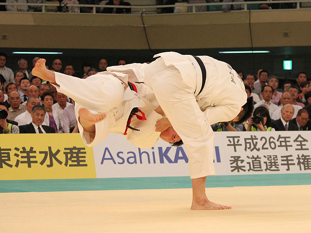 3回戦 原沢久喜 vs 増渕樹�@