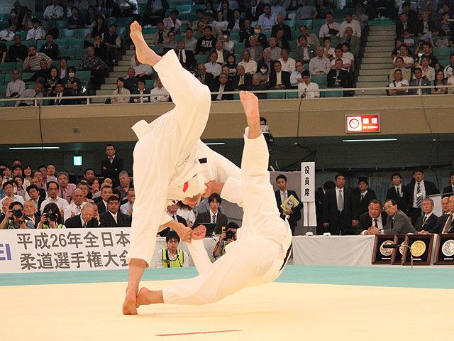 3回戦 七戸龍 vs 加藤博剛