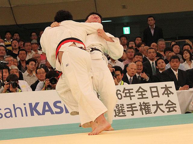 準々決勝 王子谷剛志 vs 原沢久喜�A