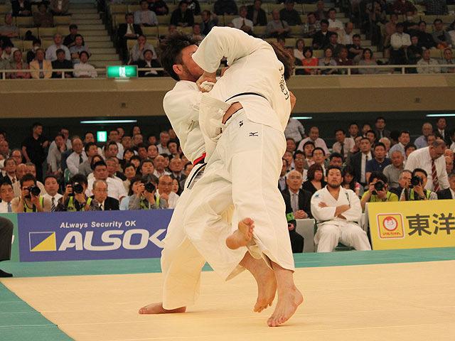 準々決勝 西潟健太 vs 七戸龍�@