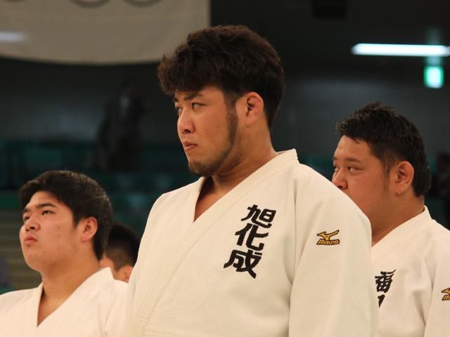 西潟健太選手