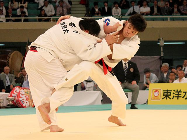 2回戦_下和田翔平vs香川大吾�B