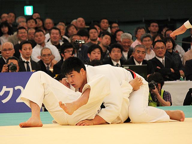 2回戦_小川雄勢vs小林督之�A