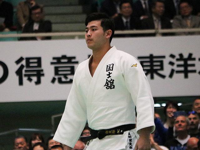 飯田健太郎選手