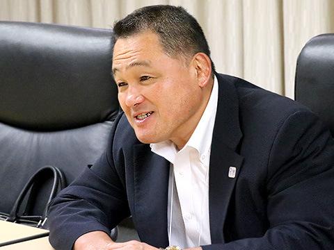 全日本柔道連盟、宗岡正二前会長からの3つの条件