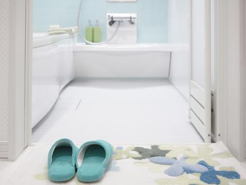 入浴時の注意