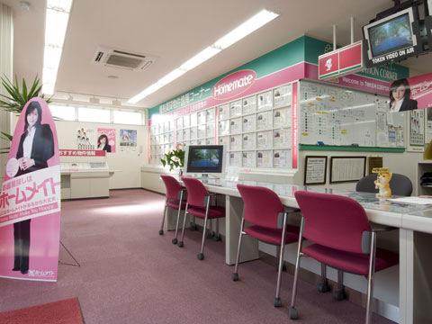 関東圏への集中出店を継続