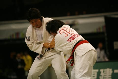 池田ひとみvs堀江久美子
