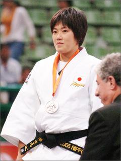 2005年世界柔道選手権大会|柔道...