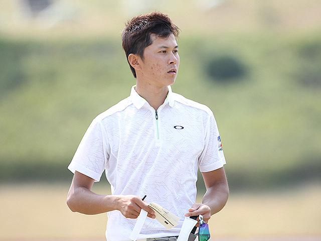 大堀裕次郎選手