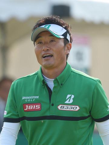 宮本勝昌選手
