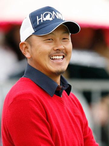 岩田寛選手