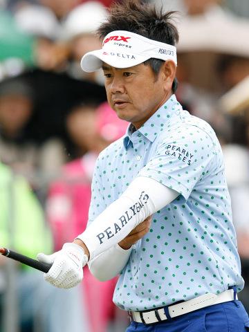 藤田寛之選手