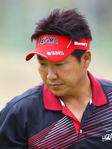 高山忠洋選手
