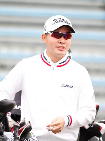 川村昌弘選手