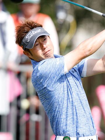 松村道央選手