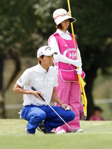 重永亜斗夢選手
