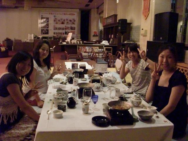 ☆美女4人組☆