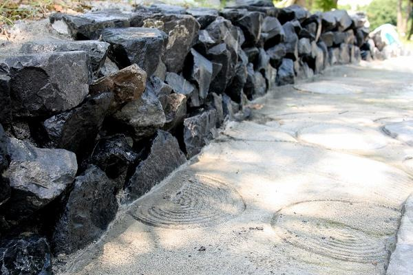 石積みの種類と仕組み