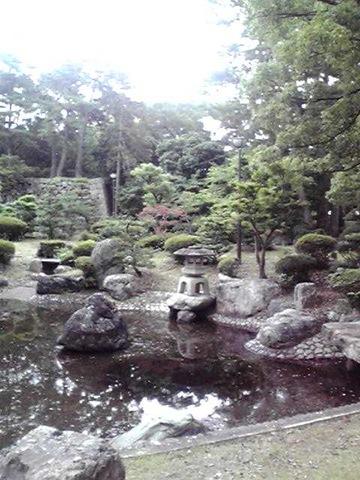 江ゆかりの地・お城公園 〜旅行ブログ〜
