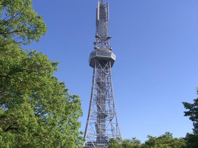 名古屋テレビ塔 〜 旅行ブログ 〜