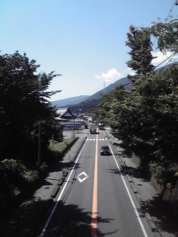 そして・・伊吹山へ〜旅行ブログ〜