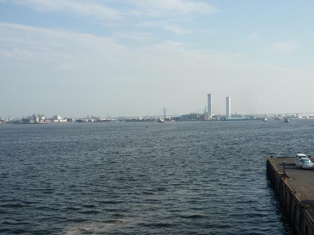 名古屋港 〜旅行ブログ〜