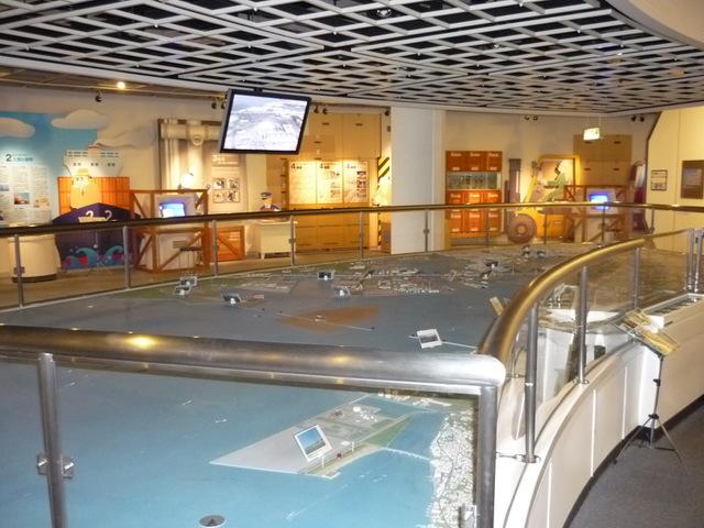 名古屋港海洋博物館 〜旅行ブログ〜