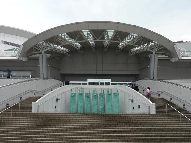 名古屋港水族館①  〜旅行ブログ〜