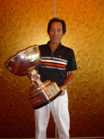 シニア選手権2011