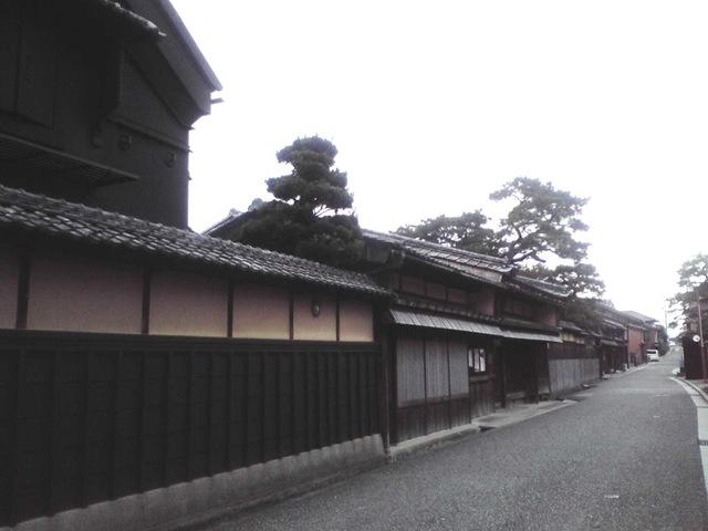 旅行ブログ。ぶらり松阪・商人屋敷