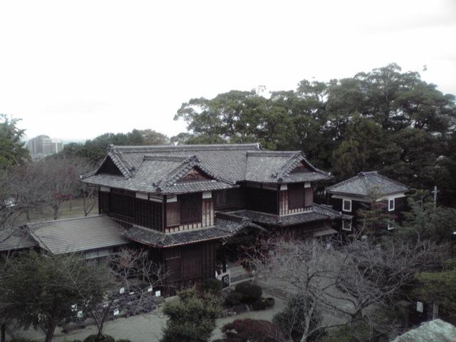 〜旅行ブログ〜ぶらり松阪お城跡
