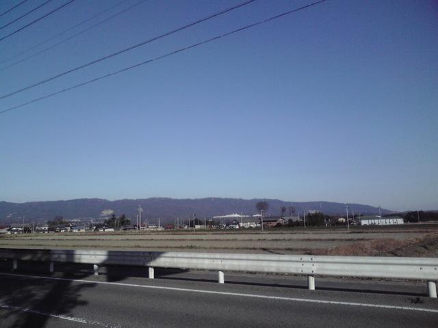 多度山がすぐそこです〜旅行ブログ〜