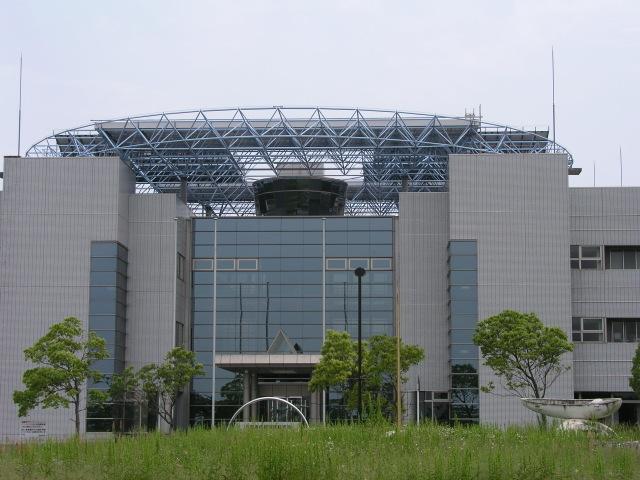 鈴鹿山麓リサーチパーク〜旅行ブログ〜