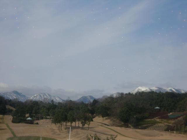 ゚+。★ 雪山 ★。+゚