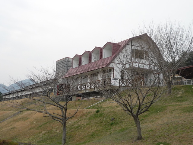 四日市ふれあい牧場 〜旅行ブログ〜