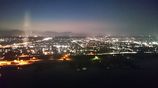 夜景スポット