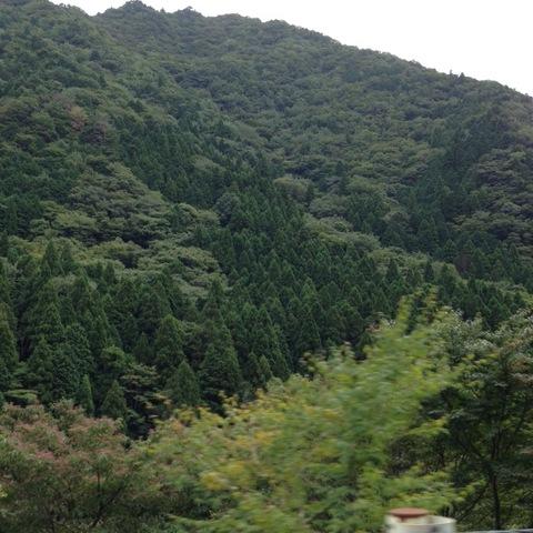 滋賀県への旅!