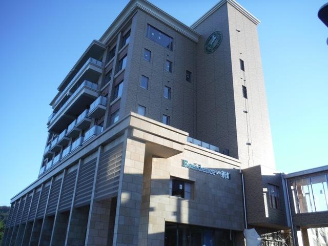 ホテル多度温泉レジデンス新館オープンまであと17日です