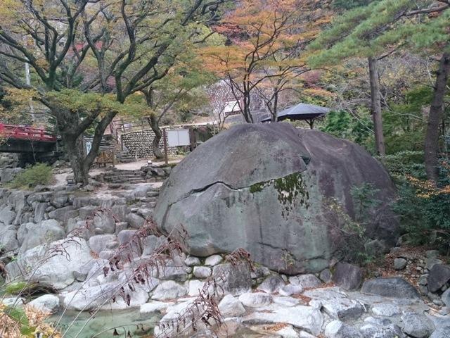 〜湯の山温泉〜
